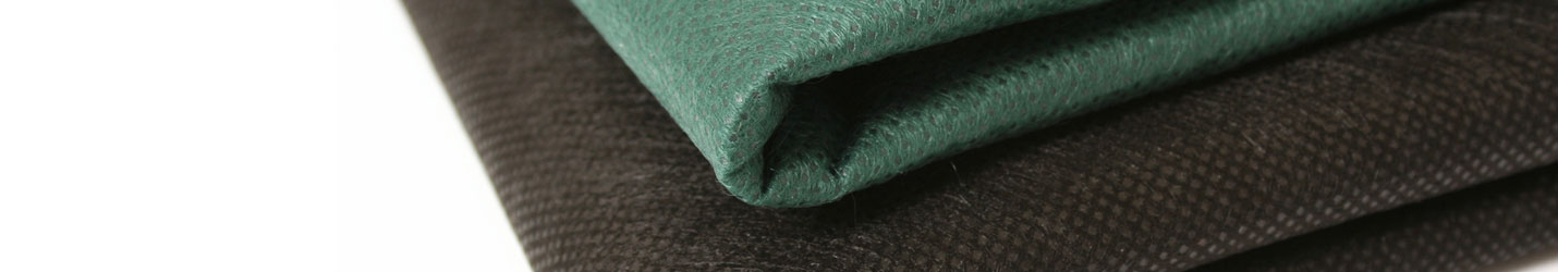 Stacked spunbond fabric